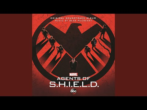 Agents of SHIELD Overture