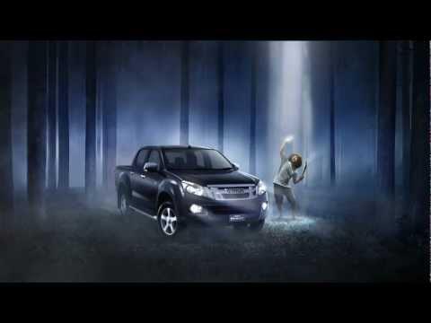 Liquid Interactive Case Study - All-New D-MAX Launch Campaign [HD]