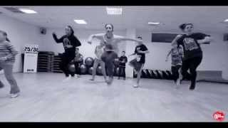 Lilly Wood & The Prick And Robin Schulz - Prayer In C | Choreo. By Alisha | Talant Center DDC