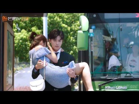 Ling Yi Zhou X Xia Lin「Well Intended Love MV」
