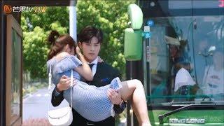 Ling Yi Zhou x Xia Lin Well Intended Love MV