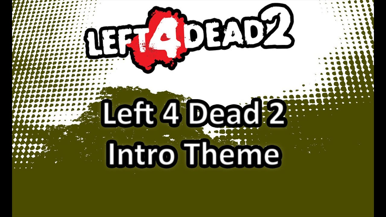 Left 4 Dead 2 Intro Theme [Guitar Cover] || MetalFortress