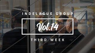 VOL 14 Third Week Video