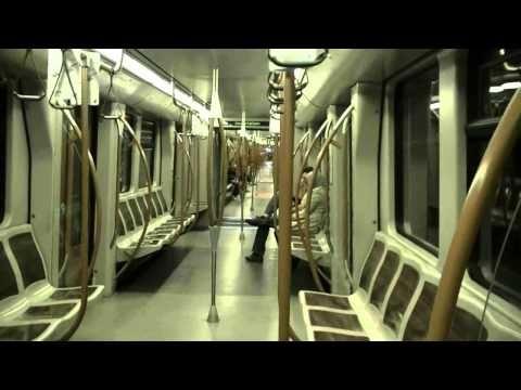 Brussels new metro