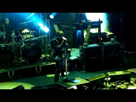 Dimmu Borgir - For The World to Dictate our Death,Live at Inferno Metal Festival 17.04.2014