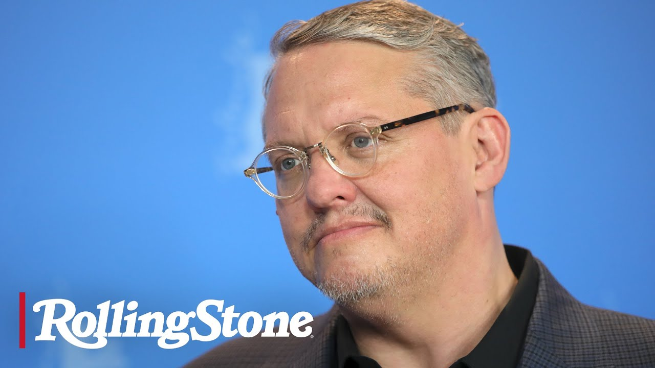 Adam McKay Talks Politics, Dick Cheney, New Projects INTERVIEW ONLY | Useful Idiots