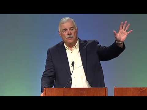 Larry Csonka, NFL Hall of Fame -Humorous Speech to a Large Corporate Audience-