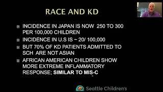 Pediatric Nursing Update: Multisystem Inflammatory Disease and Kawasaki Disease