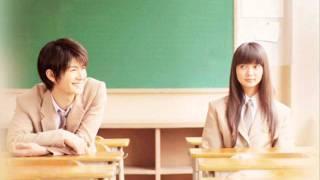 Flumpool - Kimi ni Todoke(Kimi ni Todoke Live action Movie OST)