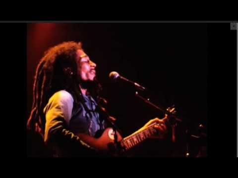 Bob Marley - No Woman No Cry Live In Boston 1978 (Video)