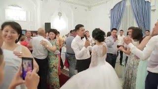 Подарок невесте от жениха на свадьбе_песня