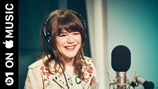 Jenny Lewis: 'On The Line' Interview | Beats 1 | Apple Music