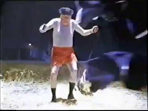 Maytag ad wGordon Jump, 1998