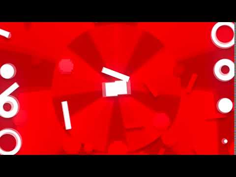 free-red-2d-intro-template-*no-text*