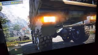 Xbox One 'Far Cry 4' error / 엑…