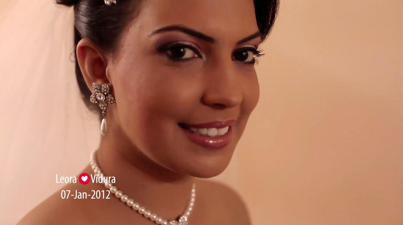 Leora Amp Vidura Wedding Highlights Cinnamon Grand