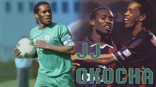 Jay Jay Okocha | Quan trọng là niềm vui
