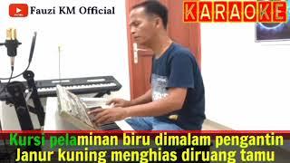 PELAMINAN KELABU (Remix) Karaoke//Lirik KN7000