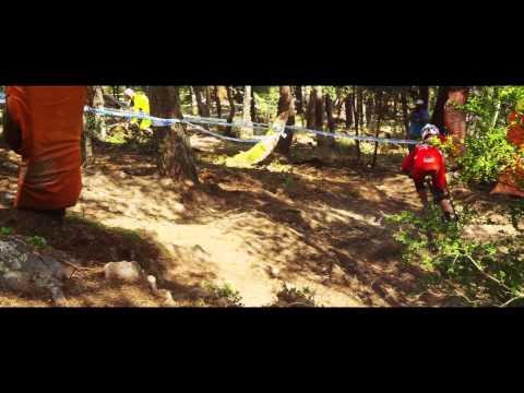 Dirt TV: Andorra World Cup Practice 2012
