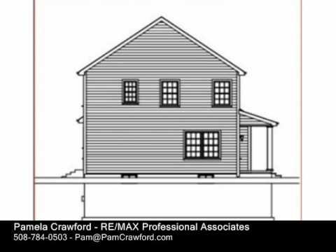 Lot 11 High Rocks Estate, East Brookfield MA 01515 - Single Family Home - Real Estate - For Sale -