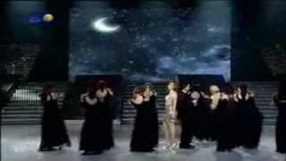Star Academy 6 LBC ( Lebanon ) Prime 11- Zaher & Bassma - Somethin
