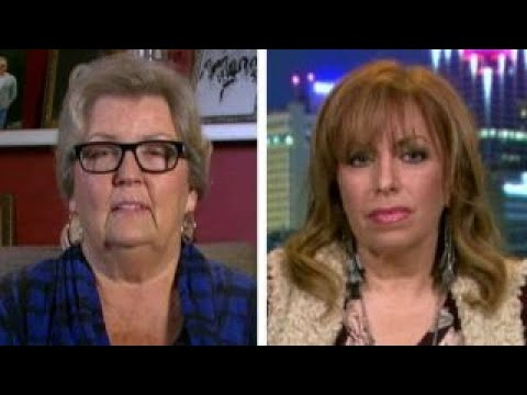 Juanita Broaddrick and Paula Jones speak out