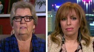 Juanita Broaddrick and Paula Jones speak out thumbnail