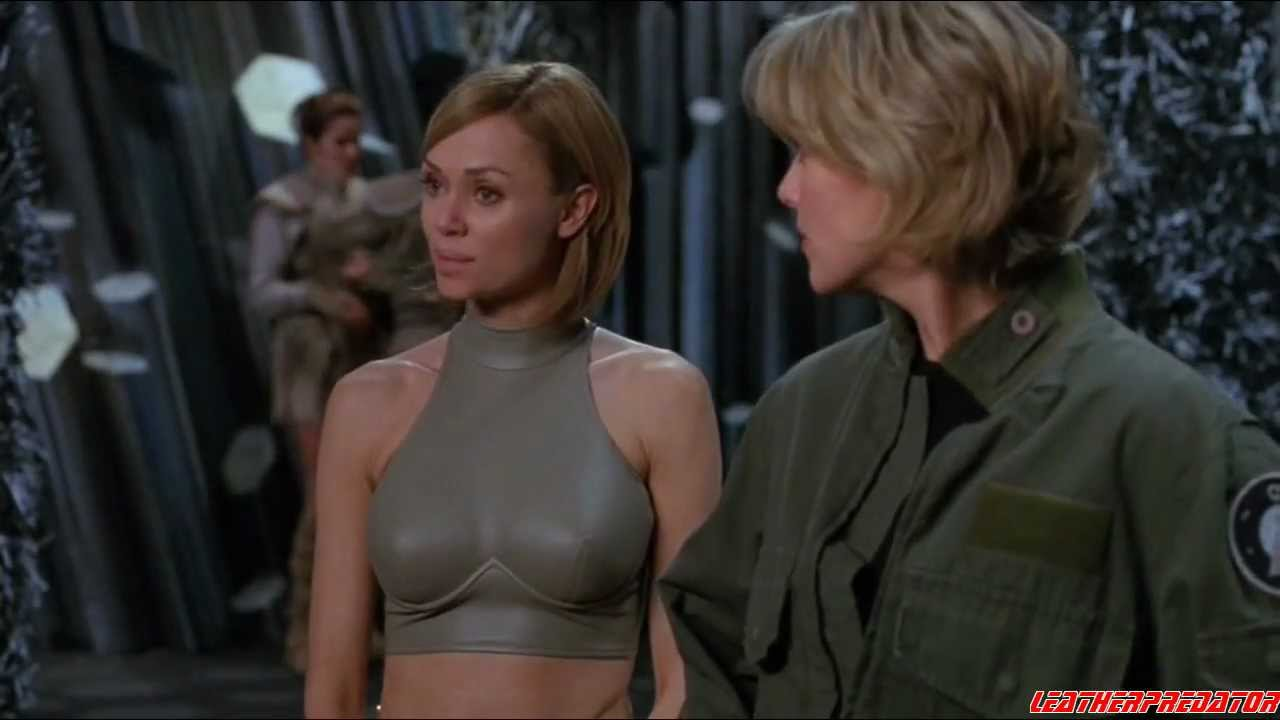 stargate tv shows