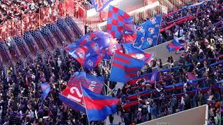2018 J1リーグ 第34節(最終節) 浦和 3-2 FC東京 FC東京「You'll Never...
