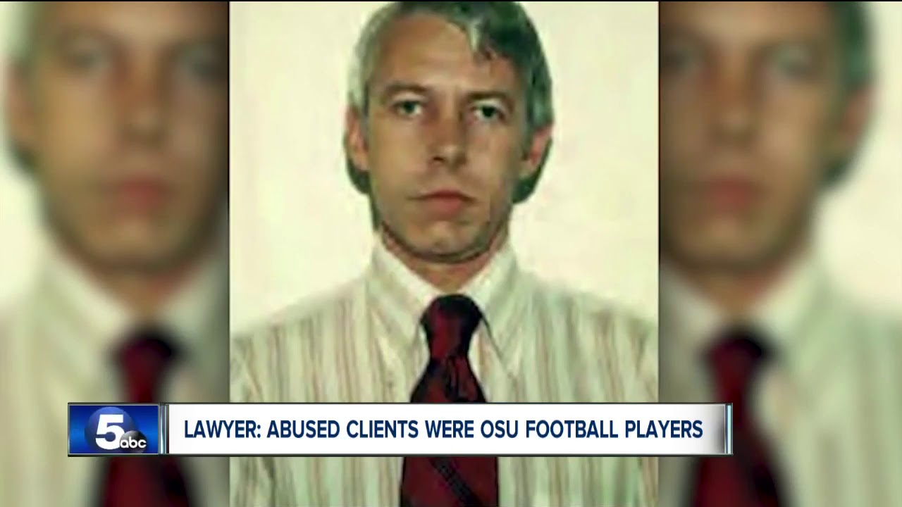 OHIO: WHITE SCHOOL ABUSED FOOTBALL PLAYERS