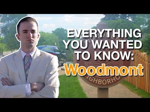Woodmont Arlington VA