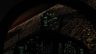 DCS World- Sead Mission (sam 11).