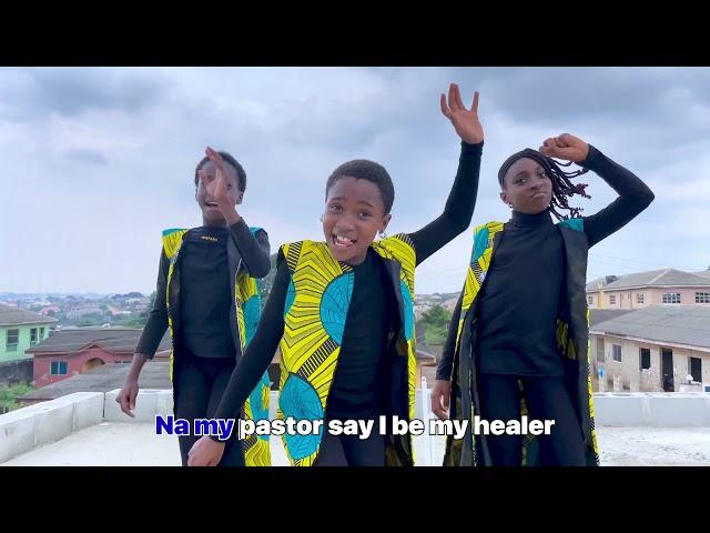 Bloody Samaritan - Ayra Starr (Yoruba Cover) by Dream Catchers Academy Girls