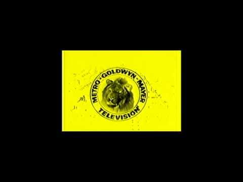 mgm television logo | Samano Apparel