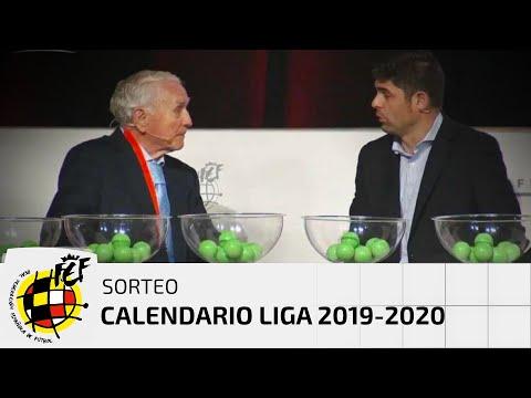 Liga Bbva Calendario Y Resultados.Calendario Liga Santander 2019 2020 Fecha Horario Y Donde Verlo