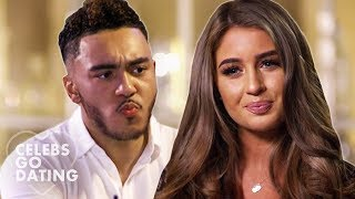 "Georgia Steel INTRIGUED by Date Who Thinks ""the Man Should Always Take the Lead""? 