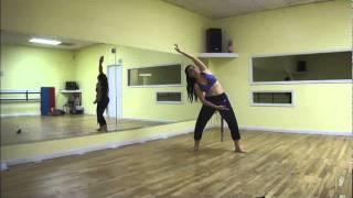 Full Body Circle Stretch.flv