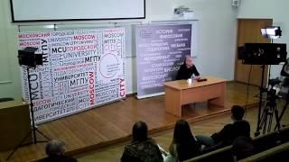 Захар Прилепин о своей позиции к Путину