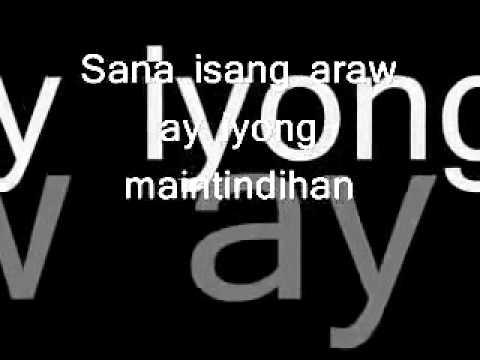 i love u goodbye tagalog version