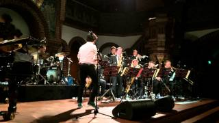 "Jamie Cullum ""You And Me Are Gone"" @ Passionskirche (Berlin)"