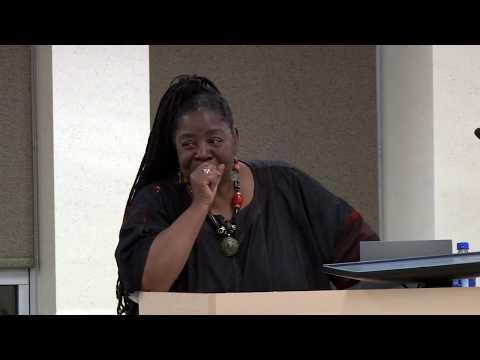 Dominion Lecture -  Loretta Ross