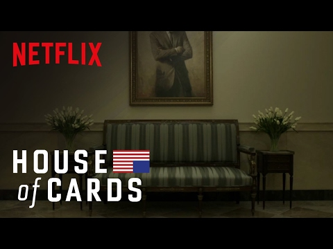 House of Cards | TRACES - The Full Quartet | Netflix