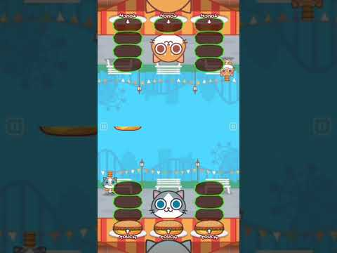 Cats Carnival - 2 Player Games - Apps on Google Play