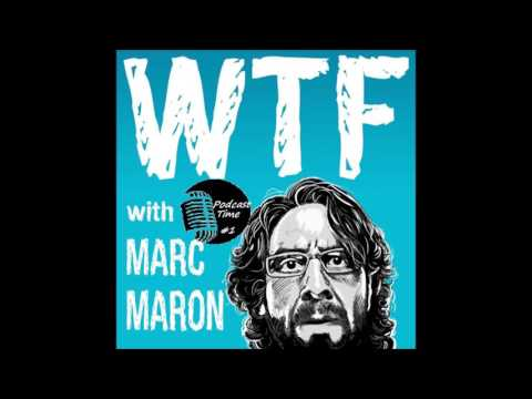 WTF with Marc Maron Podcast Fred Melamed / Andy Kindler