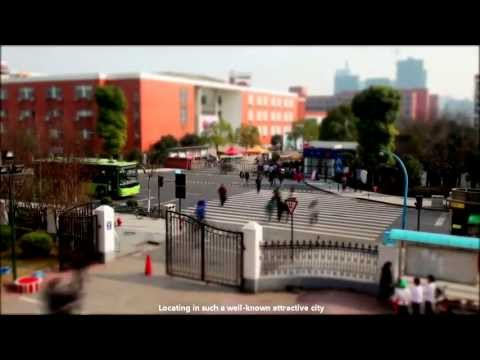 Hangzhou Dianzi University Apply now!