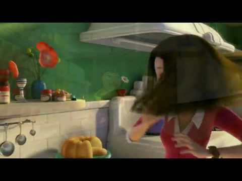 The entire bee movie in 1 millisecond