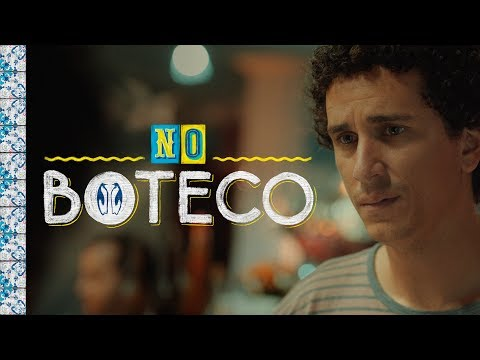 Rafael Portugal em #NoBoteco | BOA