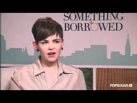 Ginnifer Goodwin On Her Bond With Kate Hudson And Life After Big Love