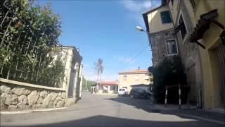 Ligurien 2014 - Ortsbesichtigung Vallecrosia