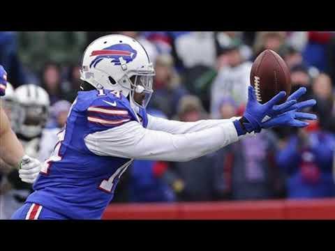 Bills trade Sammy Watkins to Rams, acquire Matthews - News Today - News Today